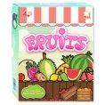 ชุด FLASH CARDS: Fruits
