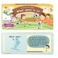 ชุด Slide Cards: What sport is it ?