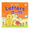 หนังสือสัมผัส : Fun with letters a-m