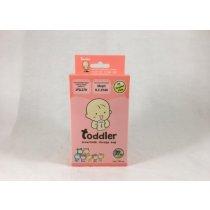 Toddler ถุงเก็บน้ำนม ท๊อตเลอร์แฟมีลี่ 4 oz จำนวน 28 ใบ - Toddler Breast Milk Storage Bag 4 oz