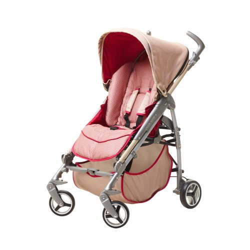 Cool Kids Coolkids Stroller รุ่น Scope, สี: แดง