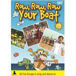 Crystal Music Row,Row,Row Your Boat