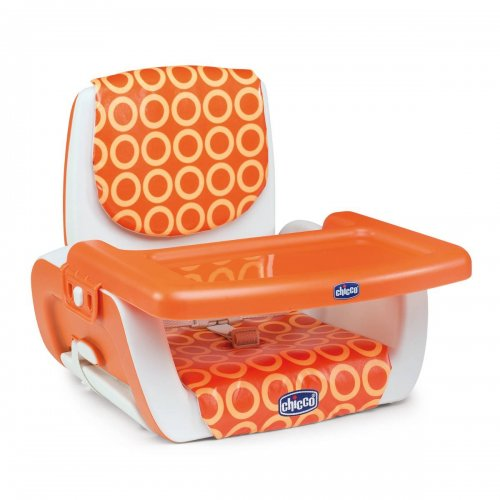 Chicco Mode Booster Seat, สี: Orange