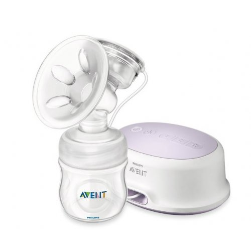 Philips AVENT Single Electric Natural Breast Pump