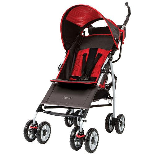 The First Years S130 Iqnite Stroller