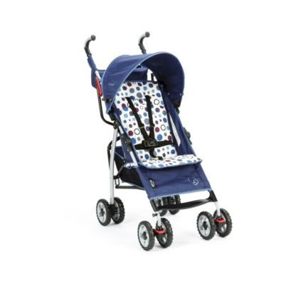 The First Years The First Years Ignite Stroller - S130- Abstract O's Navy  รถเข็นก้านร่ม