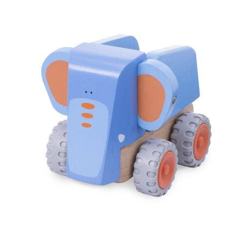 Wonderworld elephant dumper