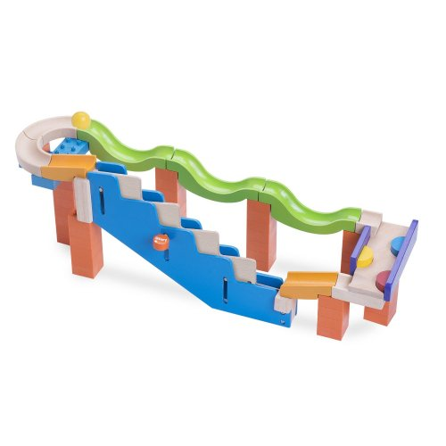 Wonderworld Trix Track Up Stairs Track