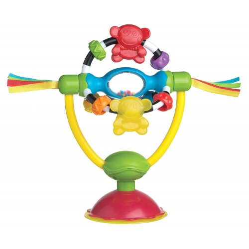 Playgro Baby High Chair Spinning Toy