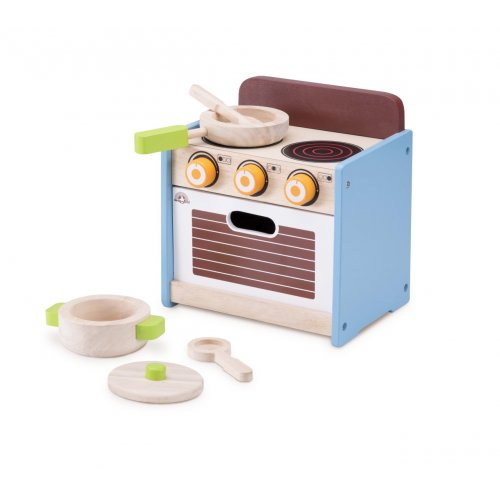 Wonderworld LITTLE STOVE&OVEN
